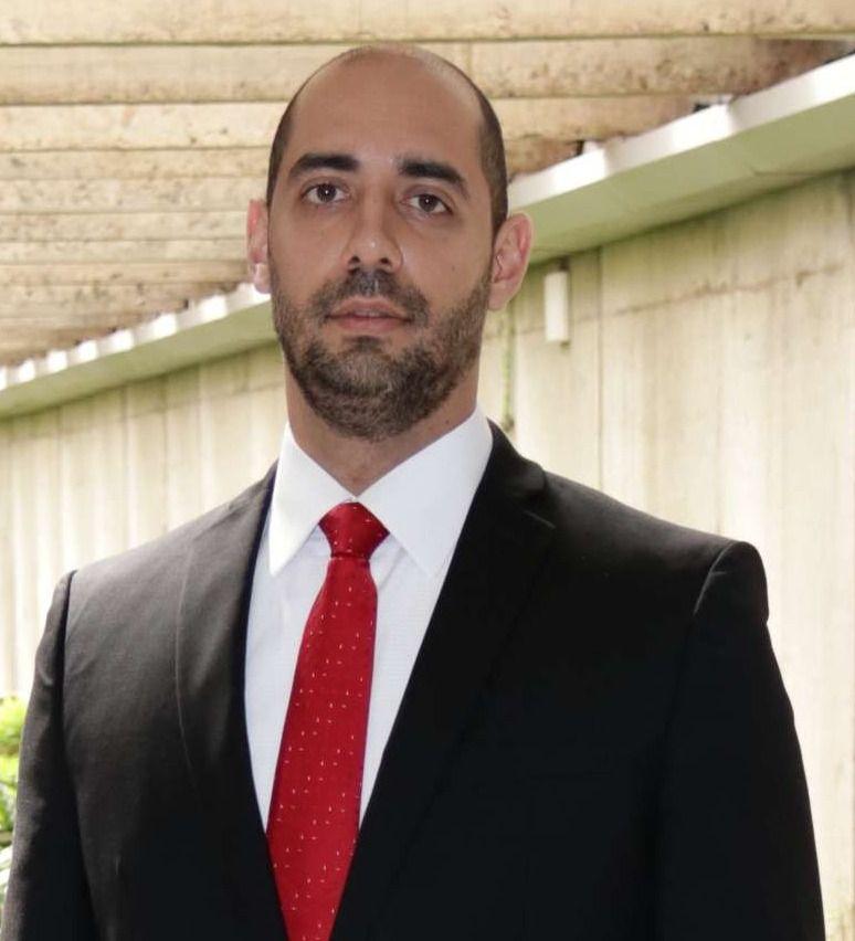 Marcelo Almeida