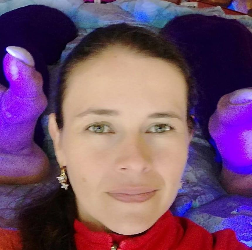 Angélica Ramirez