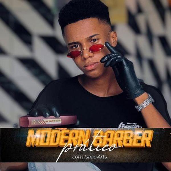 Imagem principal do produto Modern Barber Online