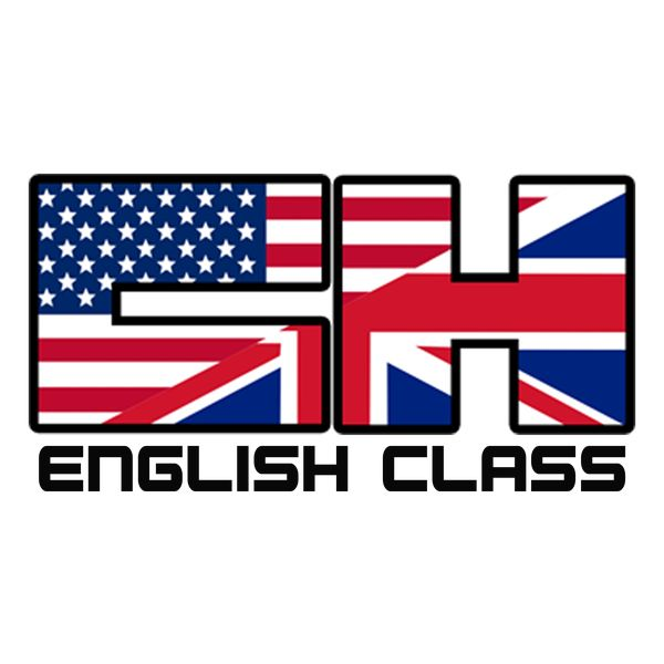 Imagem principal do produto Aula particular de inglês