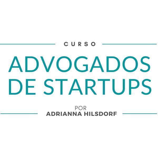 Imagem principal do produto Advogado de Startups