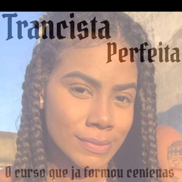 Imagem principal do produto CURSO TRANCISTA PERFEITA