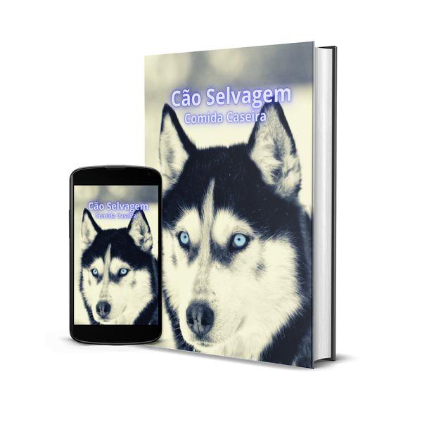 Imagem principal do produto Cão Selvagem - Comida Caseira