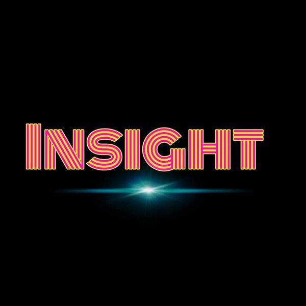 Imagem principal do produto Insight - A chave das redes sociais.