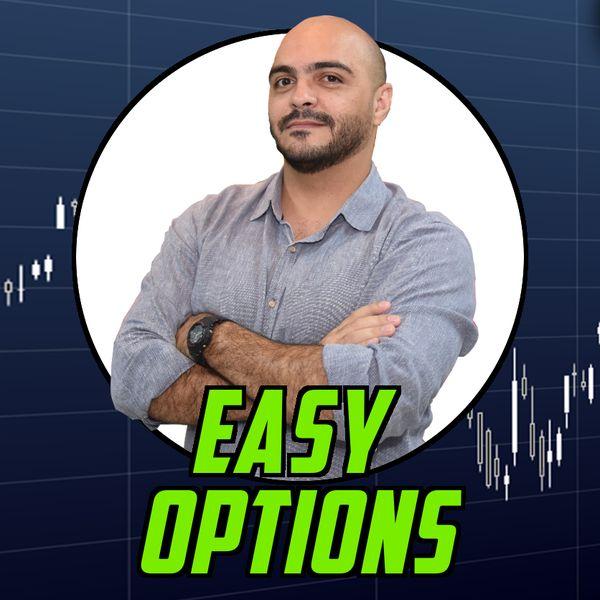 Imagem principal do produto Easy Options – o Mercado de Opções descomplicado