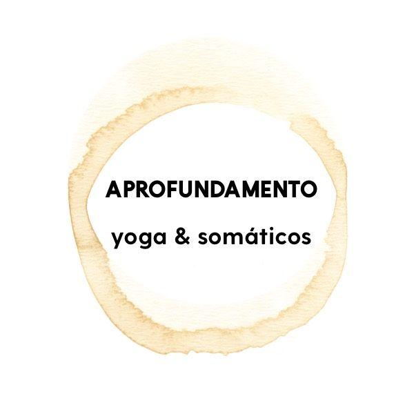 Imagem principal do produto Aprofundamento em Yoga & Somáticos