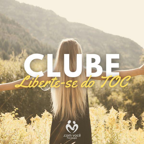 Imagem principal do produto Clube Liberte-se do TOC