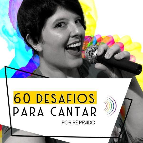 Imagem principal do produto 60 desafios para cantar