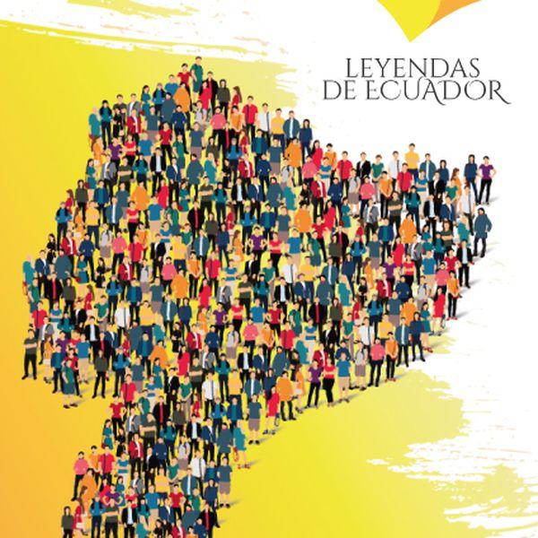 Imagem principal do produto Leyendas de Ecuador