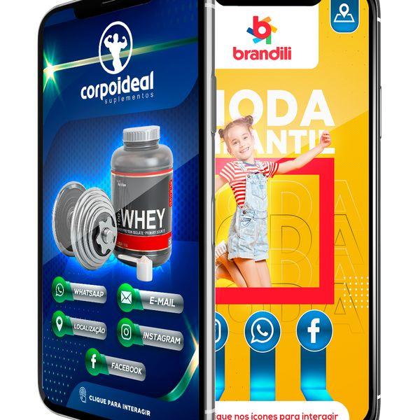 Imagem principal do produto Curso Cartão Digital Interativo 1.5