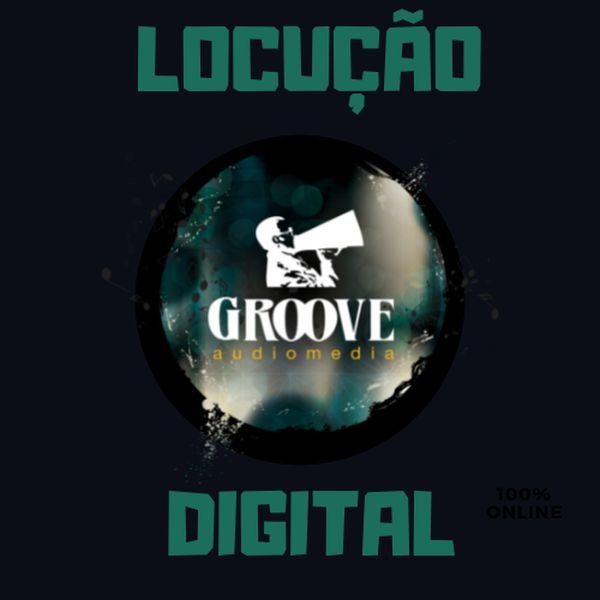 Imagem principal do produto CURSO DE LOCUÇÃO DIGITAL