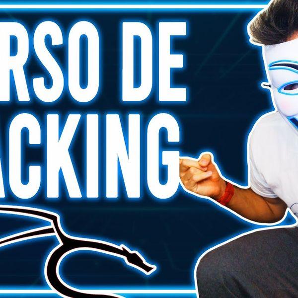 Imagem principal do produto CURSO DE HACKING DESDE CERO
