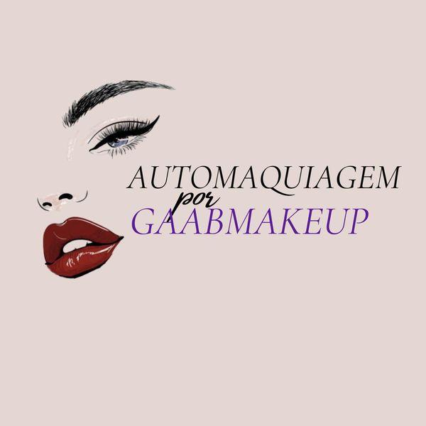 Imagem principal do produto Automake - por Gaabmakeup