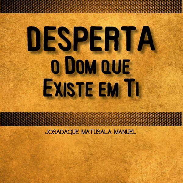 Imagem principal do produto DESPERTA O DOM QUE EXISTE EM TI