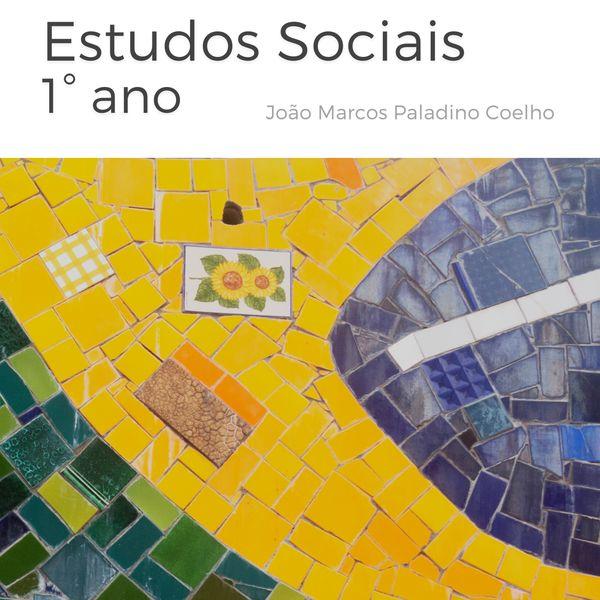 Imagem principal do produto Estudos Sociais 1