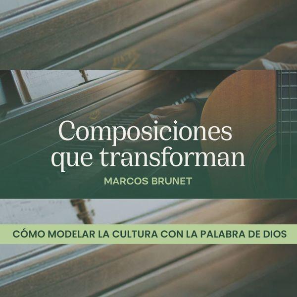 Imagem principal do produto Composiciones que Tranforman
