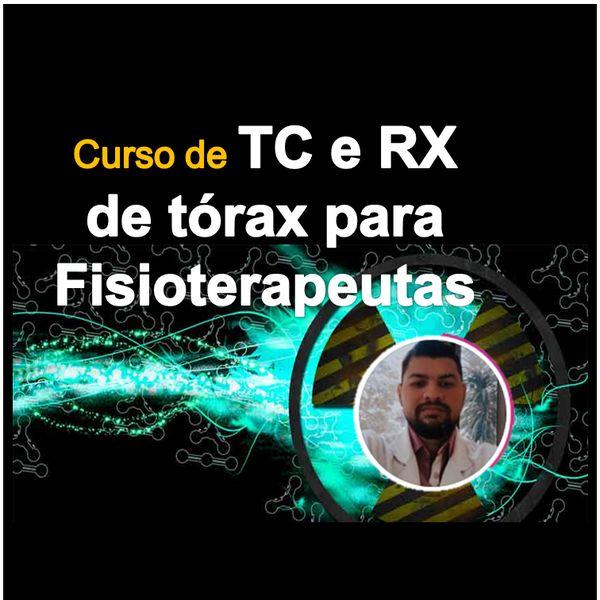 Imagem principal do produto Curso de Radiologia torácica