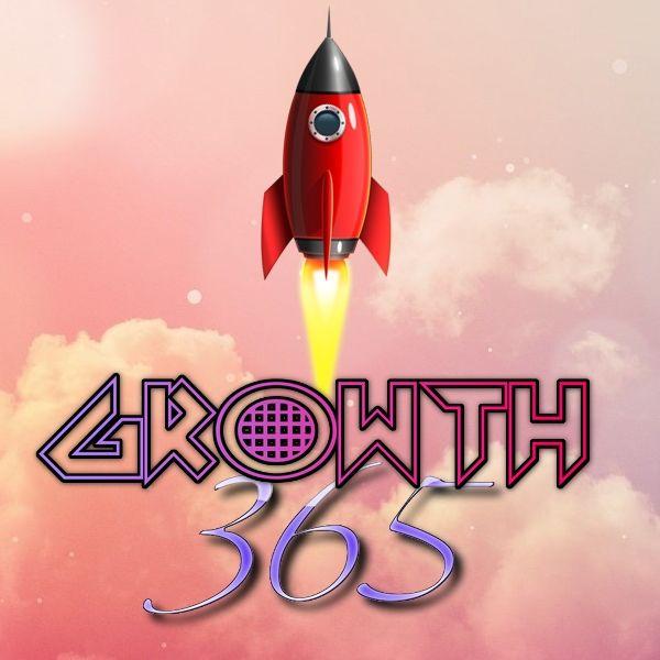 Imagem principal do produto Growth365