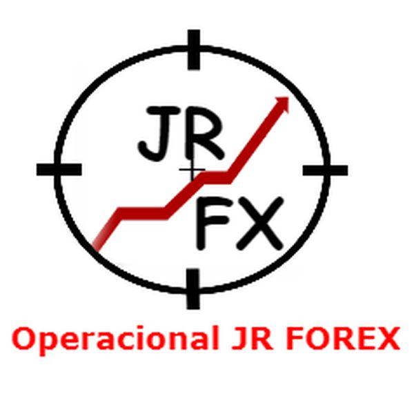 Imagem principal do produto Operacional JR Forex