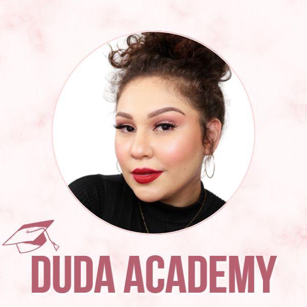 Imagem principal do produto Duda Academy