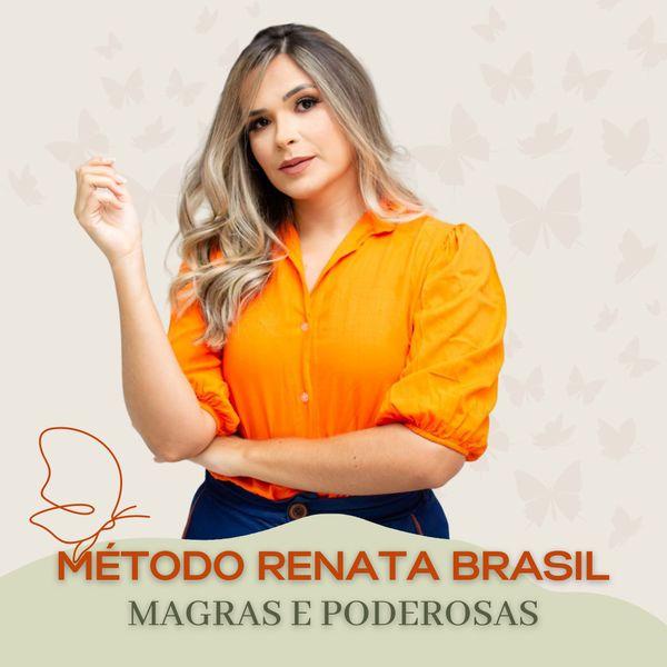Imagem principal do produto COMUNIDADE RENATA BRASIL