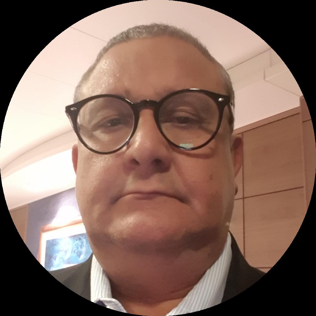 Prof. Walter Motta Ferreira