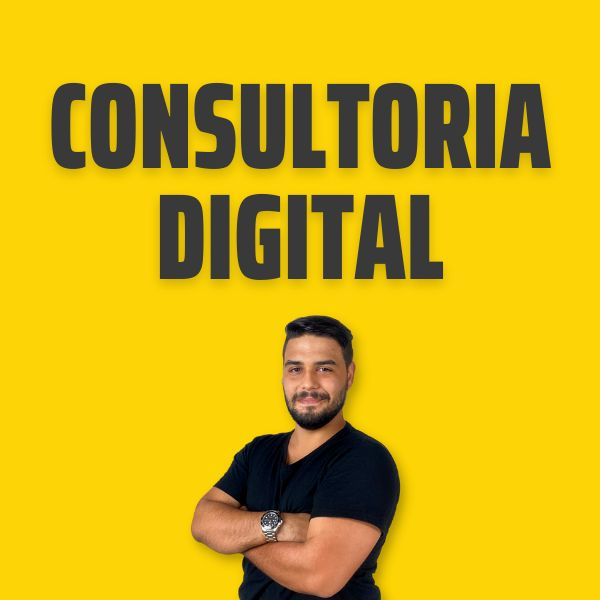 Imagem principal do produto CONSULTORIA DIGITAL