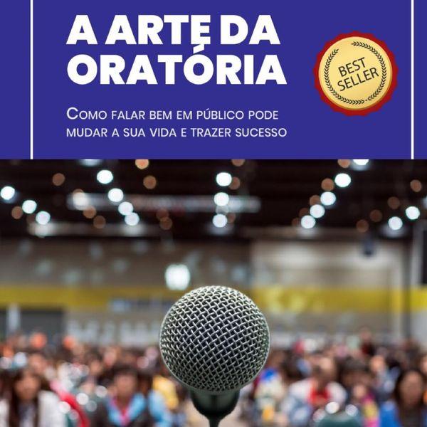 Imagem principal do produto CURSO DE ORATÓRIA REINALDO COUTO