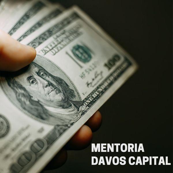 Imagem principal do produto Mentoria - Especialização em Dólar