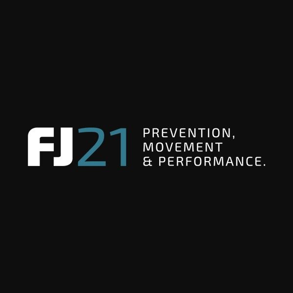 Imagem principal do produto FJ 21 On Demand
