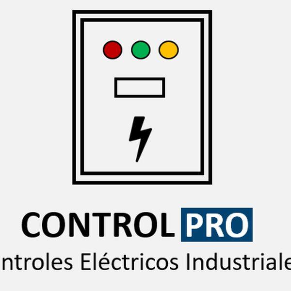 Imagem principal do produto ControlPRO - Controles Eléctricos Industriales