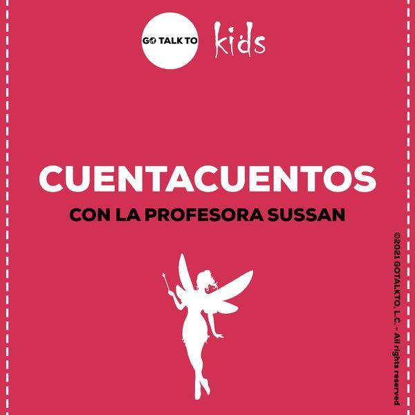 "Imagem principal do produto Audio-Cuentos Infantiles ""Diviértete y Aprende"""