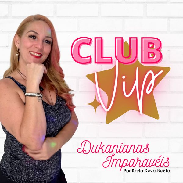 Imagem principal do produto Club Dukanianas Imparáveis