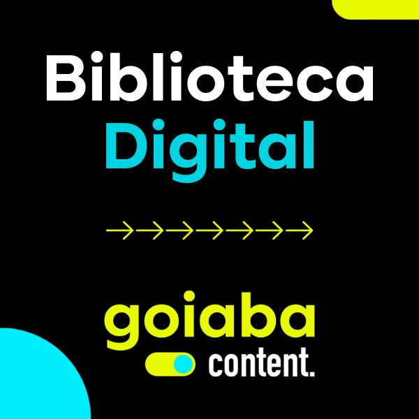Imagem principal do produto Biblioteca Digital Goiaba Content