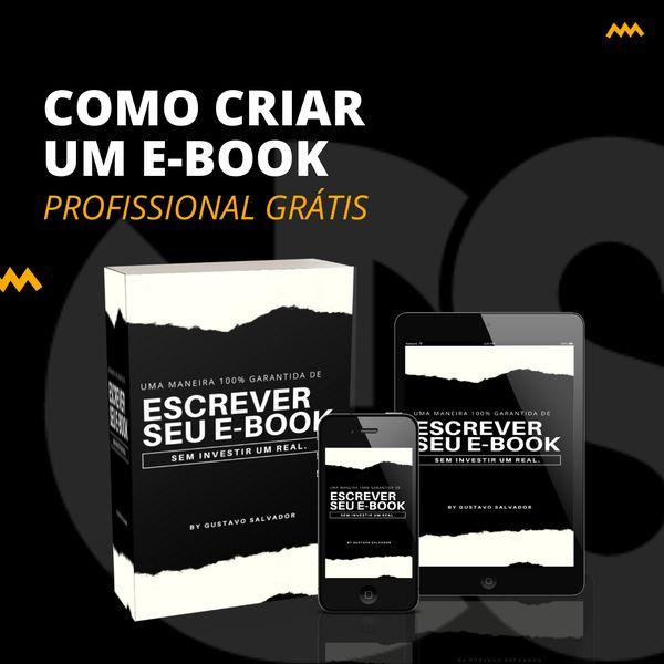 Imagem principal do produto GUIA E-BOOK DO ZERO