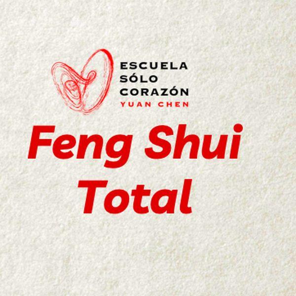 Imagem principal do produto L1_FENG SHUI TOTAL