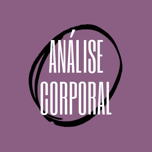 Imagem principal do produto Análise Corporal