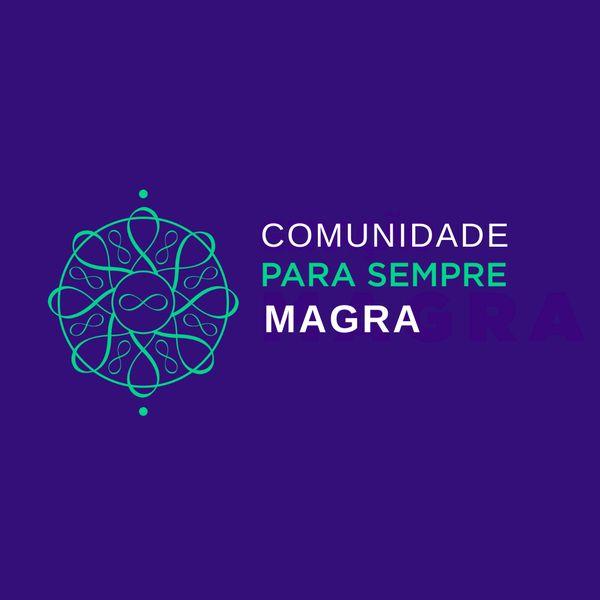 Imagem principal do produto Comunidade Para Sempre Magra