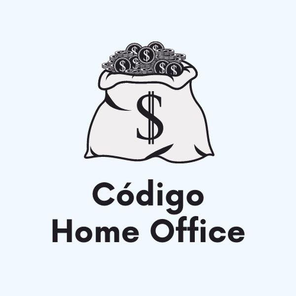 Imagem principal do produto Código Home Office