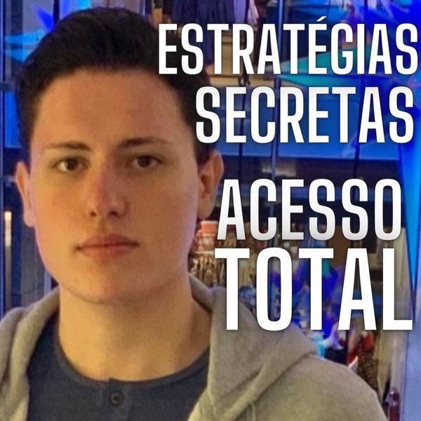 Imagem principal do produto ACESSO TOTAL VIP