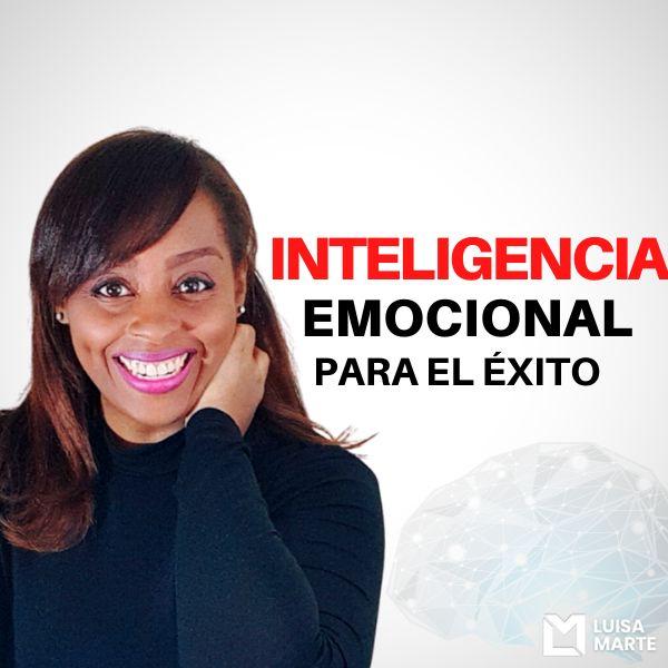 Imagem principal do produto INTELIGENCIA EMOCIONAL PARA EL ÉXITO