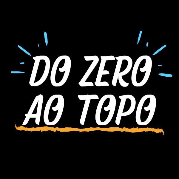 Imagem principal do produto Do Zero ao Topo na Bolsa de Valores