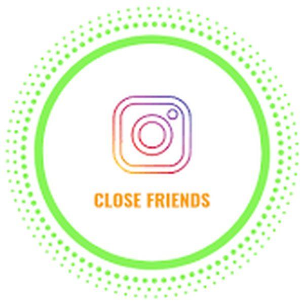 Imagem principal do produto Close Friends