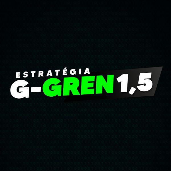 Imagem principal do produto G-Gren 1,5