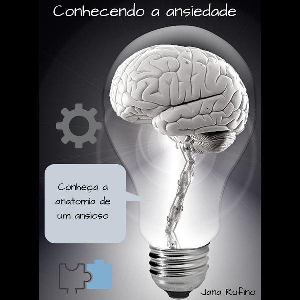 Imagem principal do produto Conhecendo a ansiedade