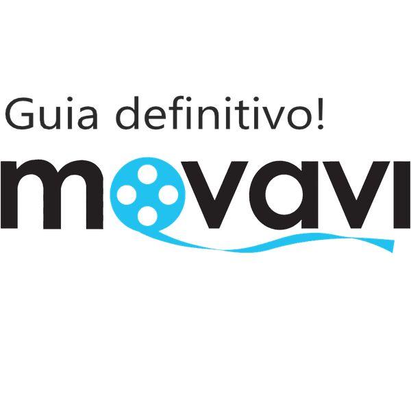 Imagem principal do produto Guia definitivo Movavi Video Suite 15.