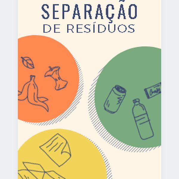 Imagem principal do produto Gerenciamento de Resíduos
