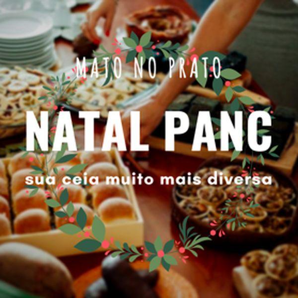 Imagem principal do produto E-book: RECEITAS NATALINAS