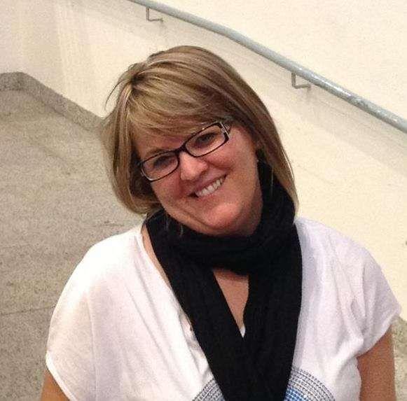 Diana Escudero