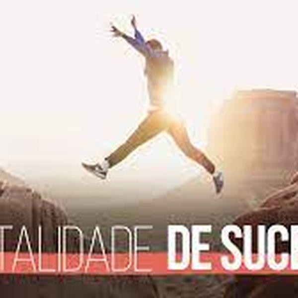 Imagem principal do produto A Mentalidade De Sucesso Do Empreendedor Online